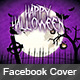 Halloween – Facebook Cover - GraphicRiver Item for Sale