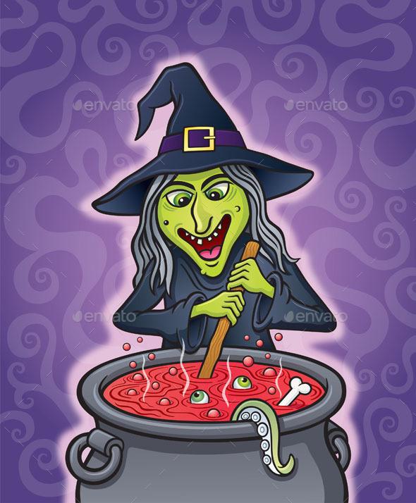 Stir The Pot Emoticon