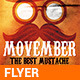 The Mustache - GraphicRiver Item for Sale
