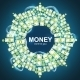 Background with Money - GraphicRiver Item for Sale