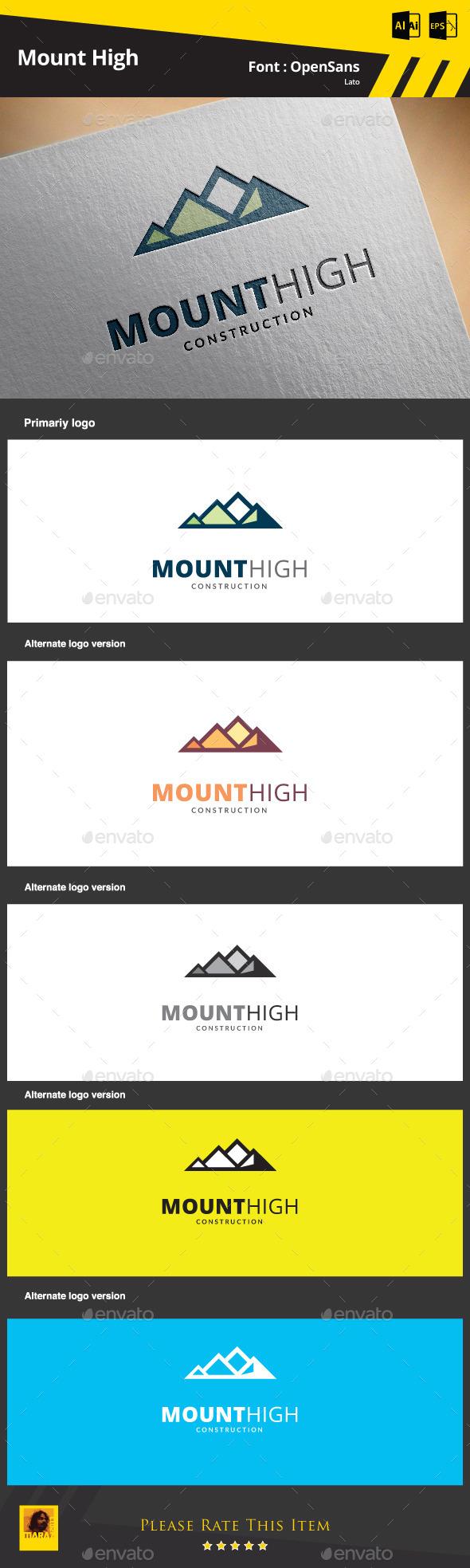 Mount High Construction