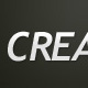 Creatos - Clean & Sytlish Website Layout - ThemeForest Item for Sale