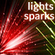 20 Lights & Sparks with Light Effects - GraphicRiver Item for Sale