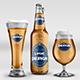 Beer Mock-Up Pack - GraphicRiver Item for Sale