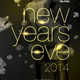 Diamond New Years Eve Flyer - GraphicRiver Item for Sale
