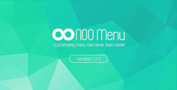 NOO Menu - WordPress Mega Menu Plugin Free Download #1 free download NOO Menu - WordPress Mega Menu Plugin Free Download #1 nulled NOO Menu - WordPress Mega Menu Plugin Free Download #1