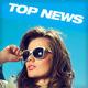 Top News - WordPress News & Magazine Theme - ThemeForest Item for Sale