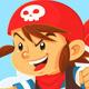 Pirate Boy - GraphicRiver Item for Sale