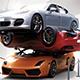 Car Show Flyer - GraphicRiver Item for Sale