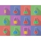 Chemical, Biological Science Laboratory Equipment  - GraphicRiver Item for Sale