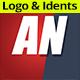 Evolving Ident  - AudioJungle Item for Sale