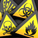 Hazard Warnings - GraphicRiver Item for Sale