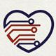 Digital Heart - GraphicRiver Item for Sale