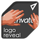 Cartoon Hands - Logo Reveal - VideoHive Item for Sale