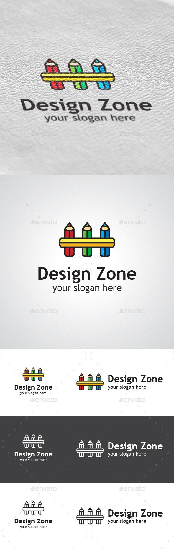 Design Zone Logo Design