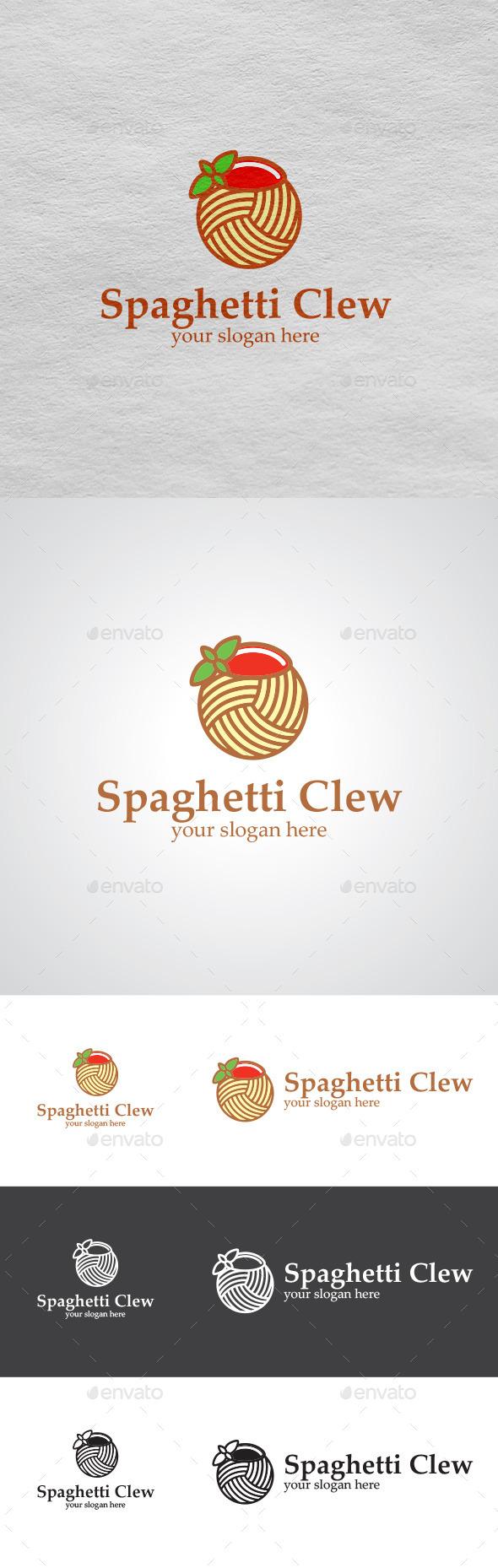 Spaghetti Logo