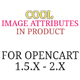 Cool image attributes for Opencart - CodeCanyon Item for Sale