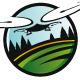 Farmer Drone Logo Template - GraphicRiver Item for Sale