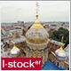 Aerial Saint-Petersburg 6 - VideoHive Item for Sale