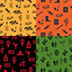 Mexican Patterns - GraphicRiver Item for Sale