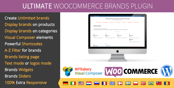 Codecanyon | Ultimate WooCommerce Brands Plugin Free Download free download Codecanyon | Ultimate WooCommerce Brands Plugin Free Download nulled Codecanyon | Ultimate WooCommerce Brands Plugin Free Download