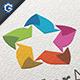 Stellar Arrow Logo - GraphicRiver Item for Sale