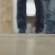 Subway Doors People Legs - VideoHive Item for Sale