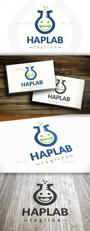 Happy Labs Logo