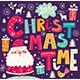 Christmas Illustration - GraphicRiver Item for Sale