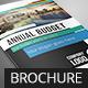 Business Brochure Template Design - GraphicRiver Item for Sale