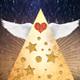 Christmas for Homeless Children Poster  - GraphicRiver Item for Sale