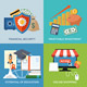 Concept Icons for Business. - GraphicRiver Item for Sale
