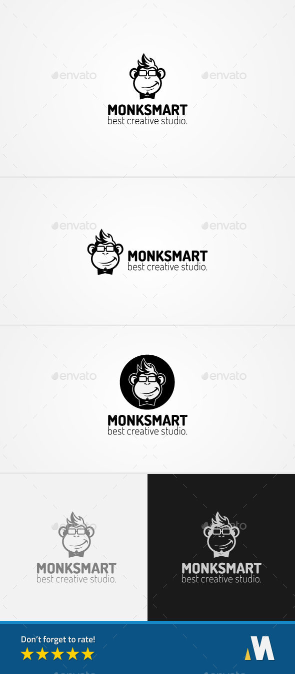 Smart Geek Monkey Creative Studio