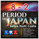 8 Before North Castle Vol.2   Period in Japan - GraphicRiver Item for Sale
