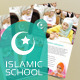 Islamic school Flyer - GraphicRiver Item for Sale