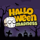 Halloween Madness Match 3 Game Assets - GraphicRiver Item for Sale