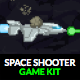 Space Shooter - GraphicRiver Item for Sale
