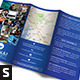University Trifold Brochure - GraphicRiver Item for Sale