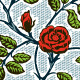 Vintage Floral Seamless Pattern - GraphicRiver Item for Sale