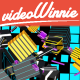 Swirling Cubics - 3 in 1 VJ Pack - VideoHive Item for Sale