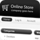 Sanstore Opencart 1.4.9 Template - ThemeForest Item for Sale