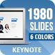 Kloser - Keynote presentation - GraphicRiver Item for Sale