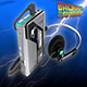 Bttf Aiwa Walkman - 3DOcean Item for Sale