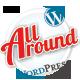 All Around - Universal WordPress Shop Template - ThemeForest Item for Sale