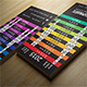 Corporate Business Card - RA66 - GraphicRiver Item for Sale