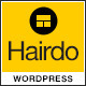 Hairdo - Hair Salon & Barber Theme - ThemeForest Item for Sale