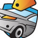 Rent Car Logo Template - GraphicRiver Item for Sale