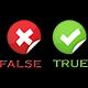 False True Game - CodeCanyon Item for Sale