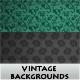 PREMIUM VINTAGE BACKGROUNDS - GraphicRiver Item for Sale