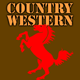 Country Western Cowboy